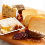 Cheese Sampler
