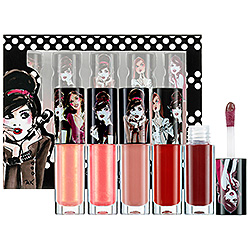 Izak Mini Lip Gloss Set