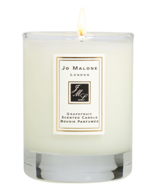 Jo Malone Grapefruit travel candle, $35