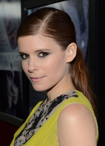 KATE MARA at Deadfall Premiere