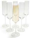 Schott Zwiesel Pure Champagne Flutes