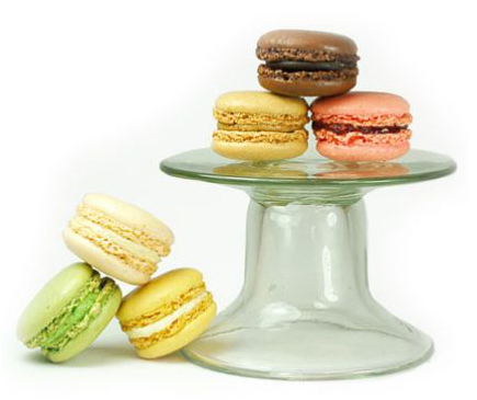 Assorted Parisian Macaroons