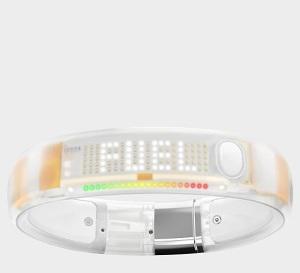 Nike+ Fuel Band, $149