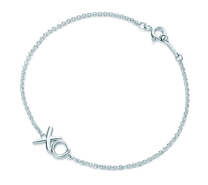 Paloma Picasso Love & Kisses Mini Bracelet