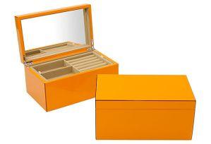 Palm Beach Chic's Elle Jewelry Box, $79