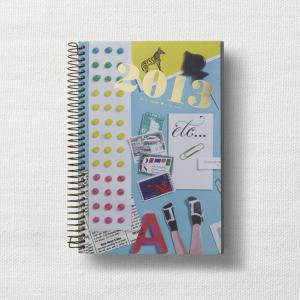 Kate Spade New York 2013 Desk Agenda, $38