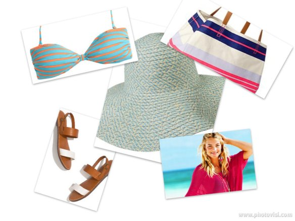 Essentials for a Beach Getaway