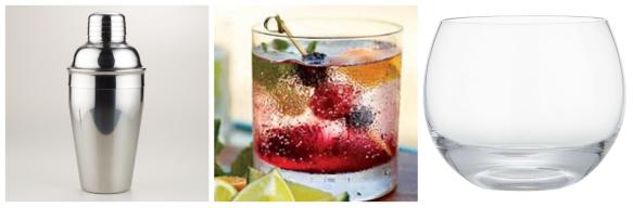 Shopilly's Favorite Summer Cocktails